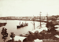 Queensland State Archives 2272 Brisbane from Bowen Terrace 1898.png