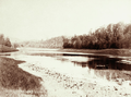 Queensland State Archives 2297 Enoggera Brisbanes water supply c 1897.png
