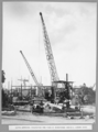 Queensland State Archives 3653 South approach excavating for piers of reinforced concrete girder spans Brisbane 29 April 1936.png