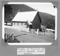 Queensland State Archives 4558 Church of England and school ground First Avenue Stanley River Township c 1936.png