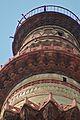 Qutub Minar ki chhat.jpg