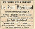 Réclame Le Petit Méridional-1921.jpg