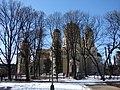 Rīgas Kristus Piedzimšanas pareizticīgo katedrāle (1884 arh. R.Pflūgs), Brīvības bulvāris 23, Rīga, Latvia - panoramio (3).jpg