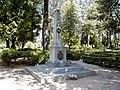 Rūjiena, piemineklis brīvības cīnītājiem. 2000-08-05 - panoramio.jpg