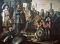 R.H. van Rijn - Historieschilderij - B 564 - Museum De Lakenhal.jpg