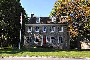 Ross Common Manor - Image: ROSS COMMON MANOR, MONROE COUNTY