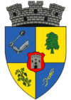 Coat of arms of Ardud