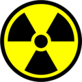 Radiation warning symbol.png