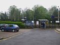 Radlett station east entrance.JPG