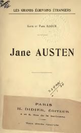 Rague - Jane Austen, 1914.djvu