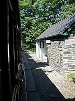 Railway station, Rhyd-yr-Onen - geograph.org.uk - 1415137.jpg