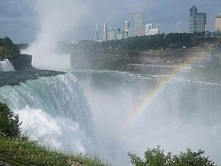 Niagara Falls trip planner