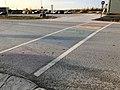 Rainbow street crossing (48681154682).jpg