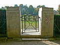 Ramparts Cemetery, Lille Gate 1.jpg