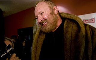 Randy Quaid American actor