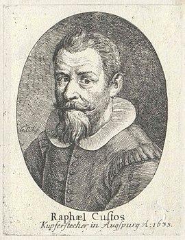 Raphael Custos