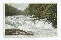 Raquette Falls, Long and Raquette Lake, N. Y (NYPL b12647398-63044).tiff
