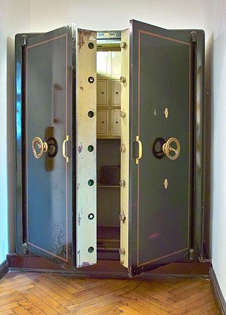 стоимость сейф двери металлической шпонированной
