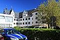 Rathaus und ehemaliges Amtsgefängnis in Saalfeld. 2H1A4936WI.jpg