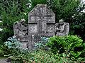 Ravensburg Hauptfriedhof Grabmal Müller Josef.jpg