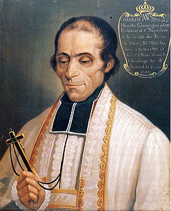 Image illustrative de l'article Marcellin Champagnat