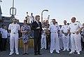 Reception with Ambassador Pyatt Aboard USS ROSS, July 24, 2016 (27966502954).jpg