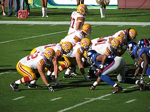 Redskins vs Giants line of scrimmage throwbacks.jpg