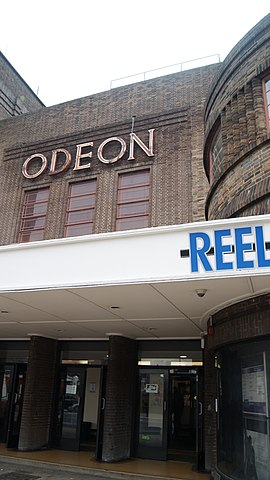 Reel picture house york