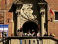 Reenactment of the entry of Napoleon to Gdańsk after siege - 39.jpg
