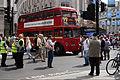 Regent Street Bus Cavalcade (14502051782).jpg
