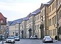 Regierung von Oberfranken Gebäudezeile Kanzleistraße (modified).jpg