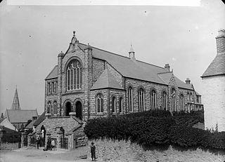 Rehoboth chapel (CM), Prestatyn