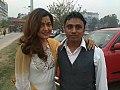 Rekha thapa and kuber giri.jpg