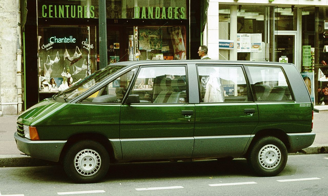 History Of The Minivan Photos Business Insider