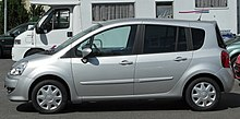 Renault Grand Modus Facelift side 20100724.jpg