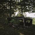 Restant van schuurtje, staat links van de boerderij - Kallenkote - 20397904 - RCE.jpg