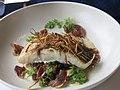 Restaurant Argi-Eder - Filet de maigre roti doucement.jpg