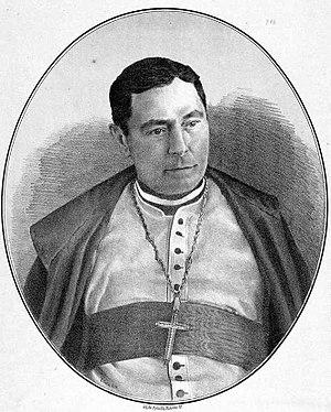González y Díaz Tuñón, Ceferino (1831-1894)