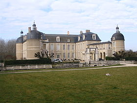 Image illustrative de l'article Château de la Ferté (Indre)