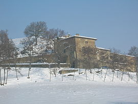Chateau of Combet