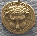 Rhegium, tetradracma con leone, 450 ac. ca..JPG