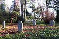 Rheindahlen, Städt. Friedhof Soldatengrab.jpg