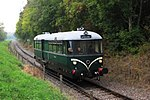 Ribble Steam Railway - railbus E79960.JPG