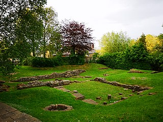 Scheduled monuments in Lancashire
