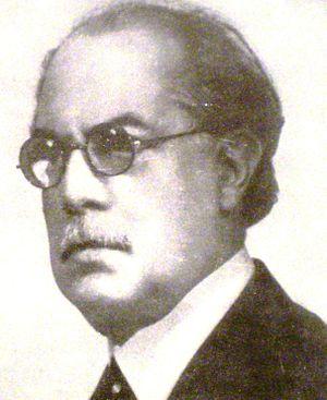 Rojas, Ricardo (1882-1957)