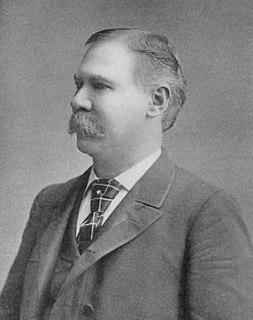Rice Alexander Pierce American politician