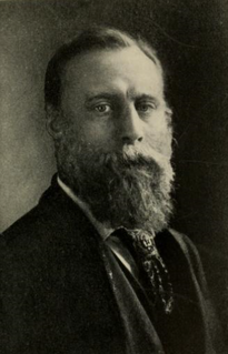 Richard Hodgson (parapsychologist) Australian-born psychical researcher