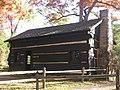 Richard Lieber Log Cabin.jpg