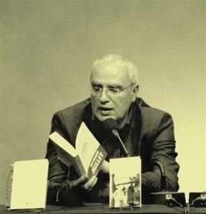 Richard Millet - Richard Millet