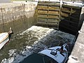 Rideau Canal Ottawa Locks with boats transiting 3.jpg